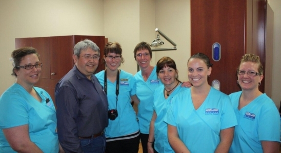 Stoyoma Dental Clinic Staff
