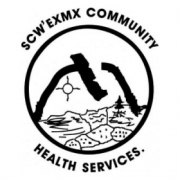 Scw'exmx Community Health Services Society logo